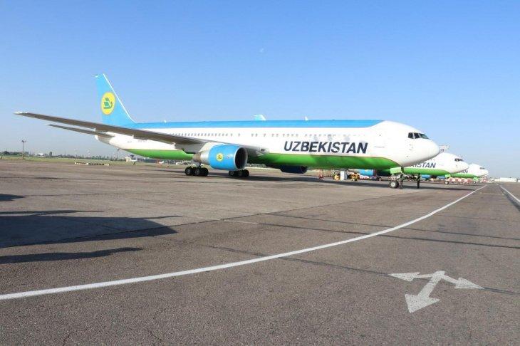 авиасообщения с узбекистаном свежие новости